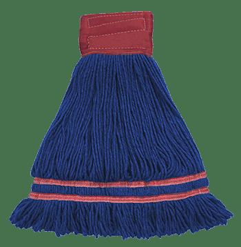 Blue Heavy Duty Wet Mop Healthcare
